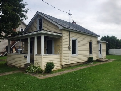 Massena Single Family Home For Sale: 30 Franklin Street