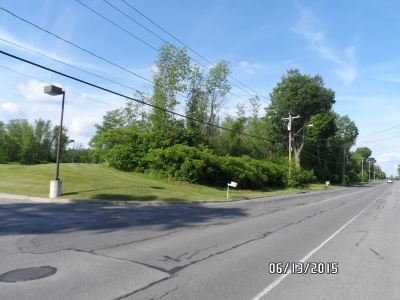 Massena Residential Lots & Land For Sale: East Hatfield Street