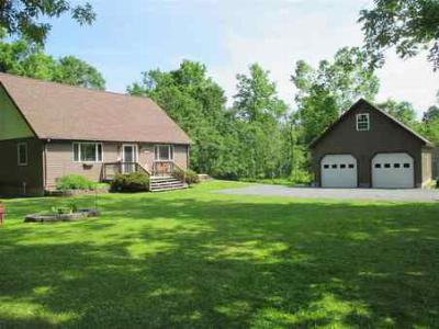 Single Family Home Sold: 1281 County Route 12