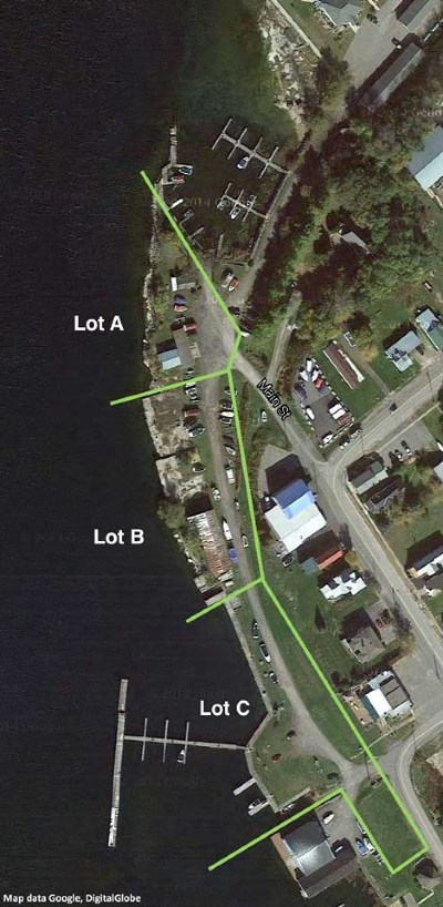 Morristown Residential Lots & Land For Sale: 111 Main Street