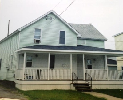 Massena NY Multi Family Home For Sale: $55,000