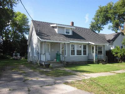 Massena Multi Family Home For Sale: 9 Woodlawn Avenue