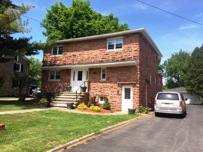 St Lawrence County Single Family Home For Sale: 74 Andrews Street