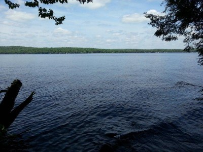 Cranberry Lake Residential Lots & Land For Sale: Bear Mtn. Nys Campground