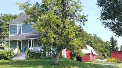 Farm For Sale: 67 Maple Ave