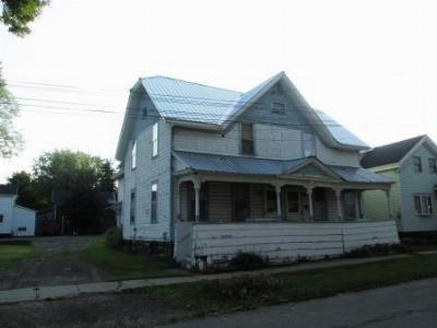 Ogdensburg NY Single Family Home For Sale: $30,000