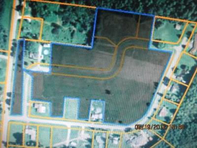 Gouverneur Residential Lots & Land For Sale: Tbd Bartlett Dr