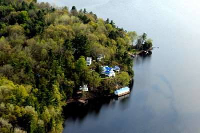 Hammond Waterfront For Sale: 26 Greystone Lane