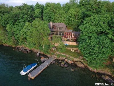 Morristown Waterfront For Sale: 40 Langbrook Ln.