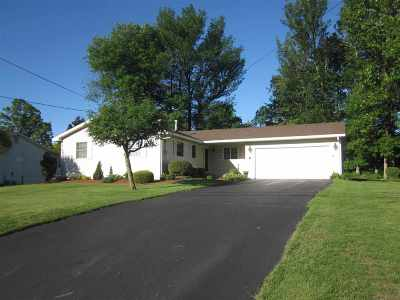 Massena Single Family Home For Sale: 46 Prospect Avenue