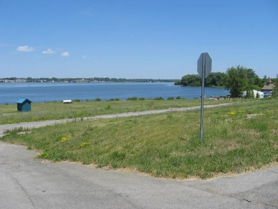 Ogdensburg Residential Lots & Land For Sale: Covington Street