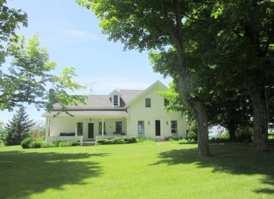Canton NY Single Family Home For Sale: $295,000