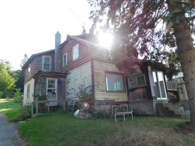 Morristown Single Family Home For Sale: 704 Main Street
