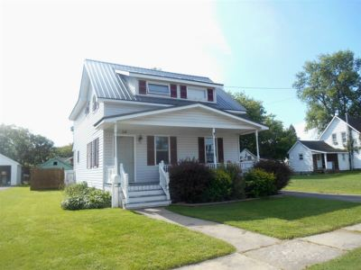 St Lawrence County Single Family Home For Sale: 38 Belmont Avenue