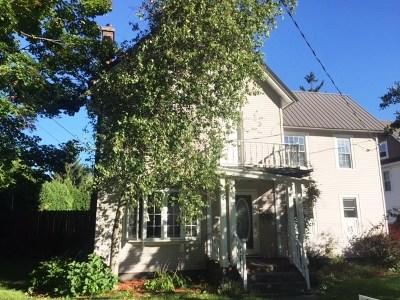 Massena Single Family Home For Sale: 102 Andrews Street