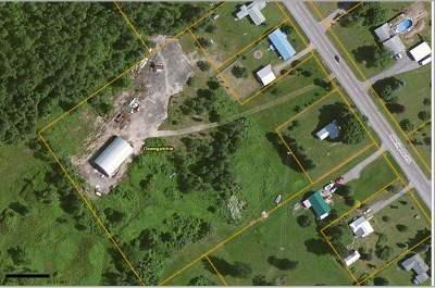 Ogdensburg Residential Lots & Land For Sale: 5369 Sh 812