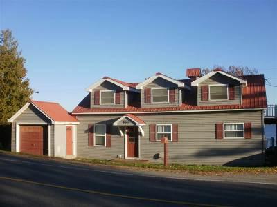 Hammond Single Family Home For Sale: 2554 Cr 6