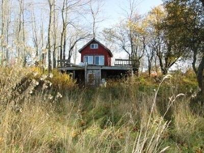 Ogdensburg Residential Lots & Land For Sale: 64-66 Loafer's Bluff