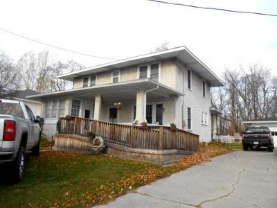 Massena Single Family Home For Sale: 24 East Hatfield Street