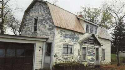 Potsdam NY Single Family Home For Sale: $15,000