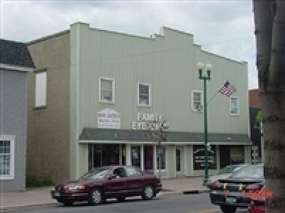 Massena Multi Family Home For Sale: 48,52 & 54 Main St.