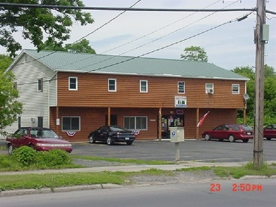 Massena Multi Family Home For Sale: 68 E Orvis