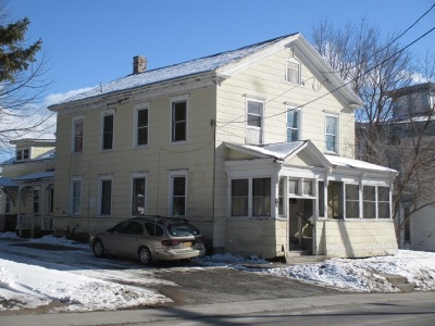 Gouverneur NY Multi Family Home For Sale: $65,000