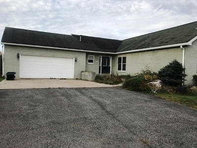 St Lawrence County Single Family Home For Sale: 925 Sh 420