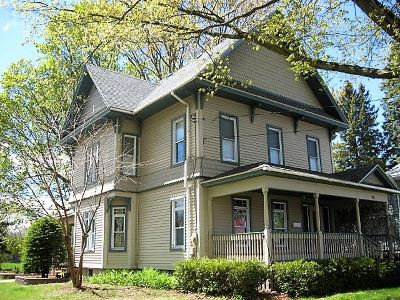 Heuvelton Single Family Home For Sale: 36 State Street