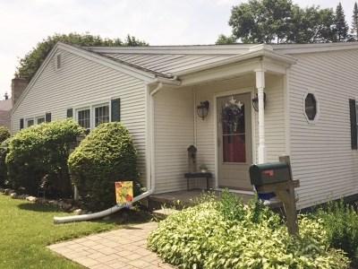 Massena Single Family Home For Sale: 44 Nightengale Avenue