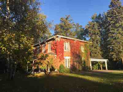 St Lawrence County Single Family Home For Sale: 108 Leroy