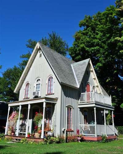 Ogdensburg Single Family Home For Sale: 17 Terrace Park Rd #4