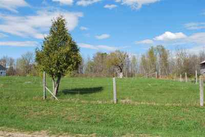 Lisbon Residential Lots & Land For Sale: Ross Road