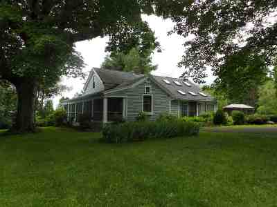St Lawrence County Single Family Home For Sale: 2242 State Highway 68