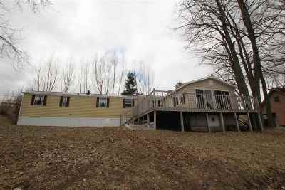 Waterfront For Sale: 3466 County Route 6
