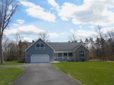 Massena Single Family Home For Sale: 490 State Highway 131