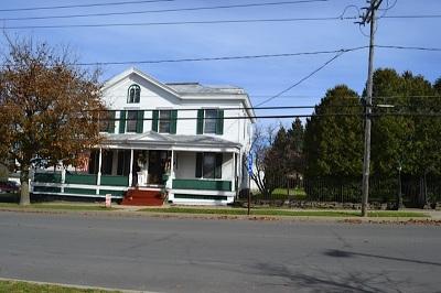 Ogdensburg Single Family Home For Sale: 200 New York Ave