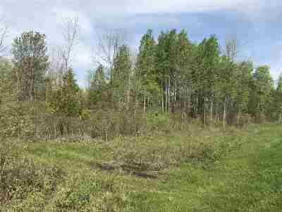 Lisbon Residential Lots & Land For Sale: Marshall Road