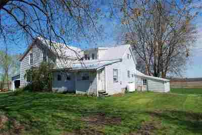 Lisbon Single Family Home For Sale: 8604 County Route 27