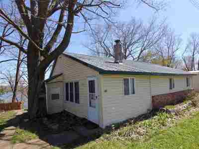 Hammond Single Family Home For Sale: 3942 County Route 6