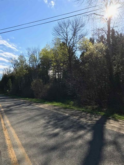 Morristown Residential Lots & Land For Sale: River Road East