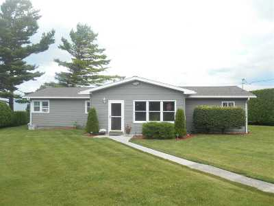 Massena Waterfront For Sale: 316 Crescent Drive