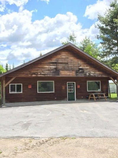 Cranberry Lake Single Family Home For Sale: 6982 State Highway 3