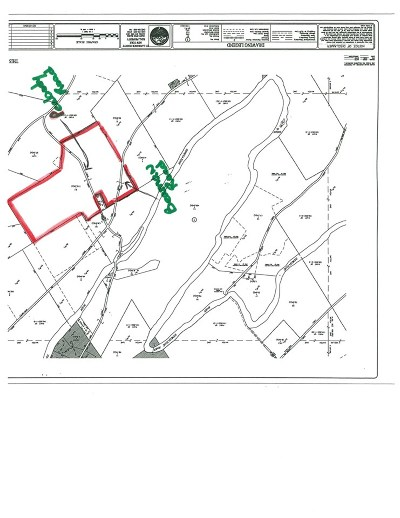 Residential Lots & Land For Sale: 464 Peabody Road