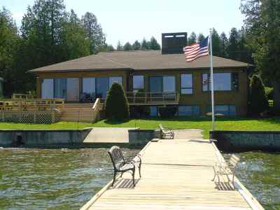 Ogdensburg Waterfront For Sale: 31 Cedarcroft
