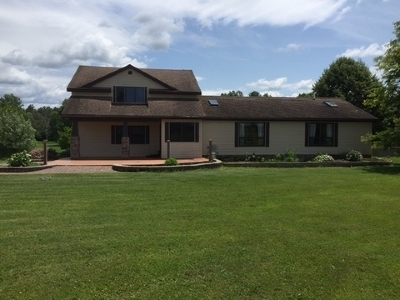 St Lawrence County Single Family Home For Sale: 96 Pike Road