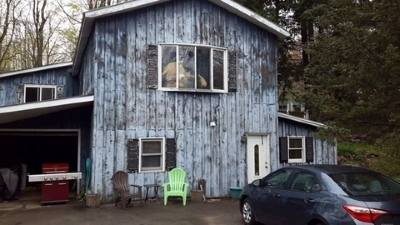 St Lawrence County Single Family Home For Sale: 40 Cr 21 Ext.