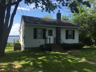 Massena Waterfront For Sale: 230 River Rd.