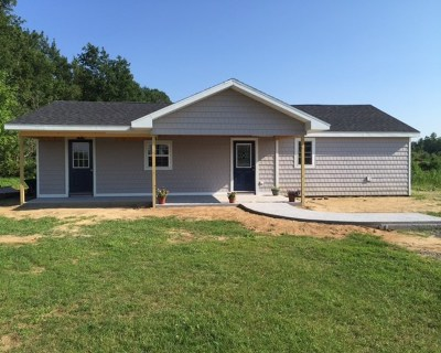 St Lawrence County Single Family Home For Sale: 172 E Part Rd.