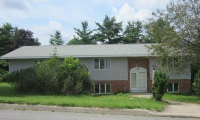 Canton Single Family Home For Sale: 11 Woods Dr